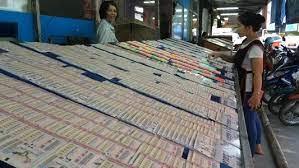 เลขเด่น หวยรัฐบาลไทย