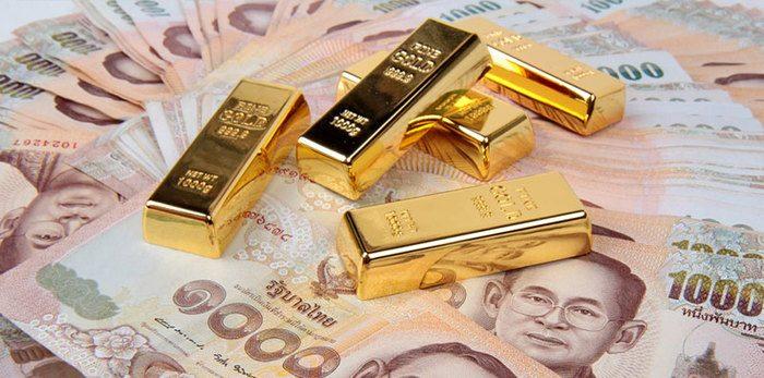 เงินทอง